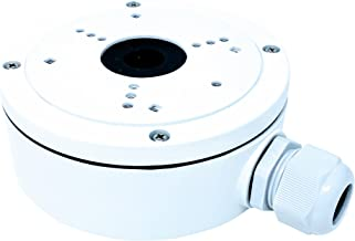 CBS DS-1280ZJ-S Junction Box for Hikvision Dome Camera