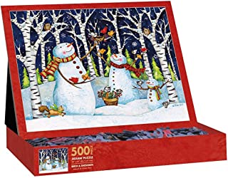 lang 500 piece jigsaw puzzle