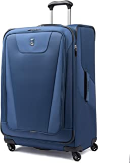 Travelpro Maxlite 4 Expandable 29 Inch Spinner Suitcase, Blue