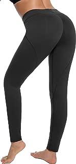 RUNNING GIRL Butt Lifting Leggings,Scrunch Butt Shaperwear Compression Leggings Workout Yoga Pants for Women