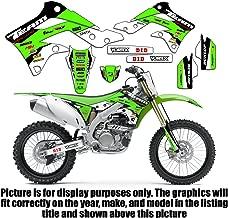 klx 300 graphics kit