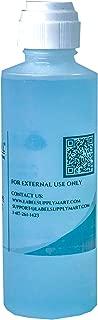 Envelope Moistner (120 ML) (3600 Envelopes) E-Z Seal Compatible 4 oz. Dabber Bottle of Sealing Solution Pitney Bowes Sealing Solution 601-7 Postage Stamp Envelope Seal