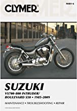 2001 suzuki intruder 800 manual