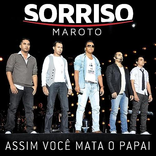 2012 BAIXAR RECIFE DE CD SORRISO NO MAROTO SAMBA