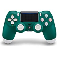 DualShock 4 Wireless Controller for PlayStation 4 (Alpine Green)
