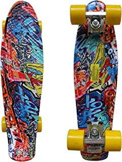 skateboard for 8 year old boy