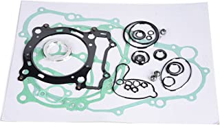 Complete Engine Top End Rebuild Gasket Kit for Yamaha YFZ450 YFZ 450 2004-2009