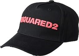 Logo Baseballe Cap
