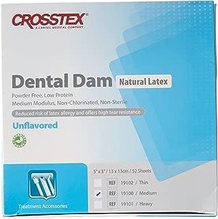 Best clear dental dam Reviews