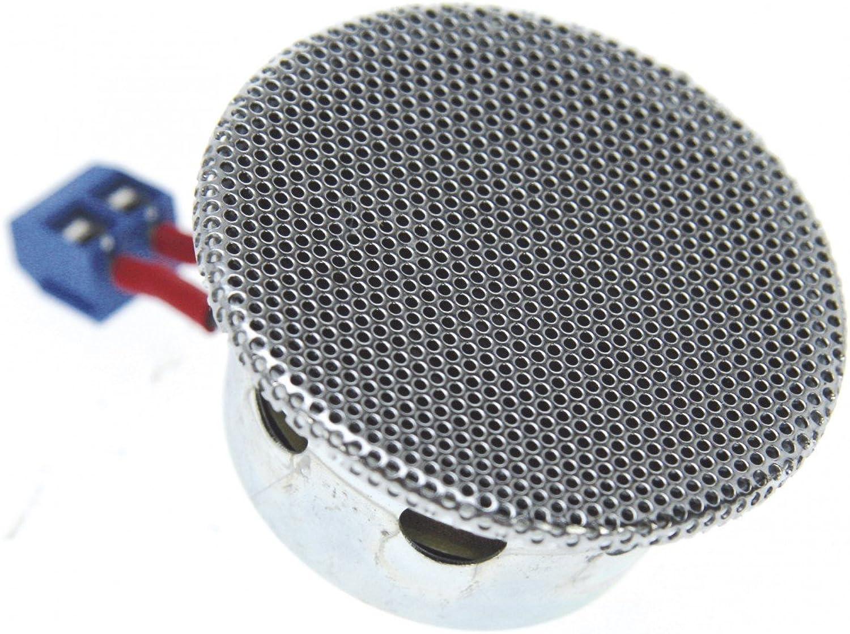 EVN Lichttechnik Decken EB-Lautsprecher LS0 311 3W Chrom Lautsprecher 4037293003117