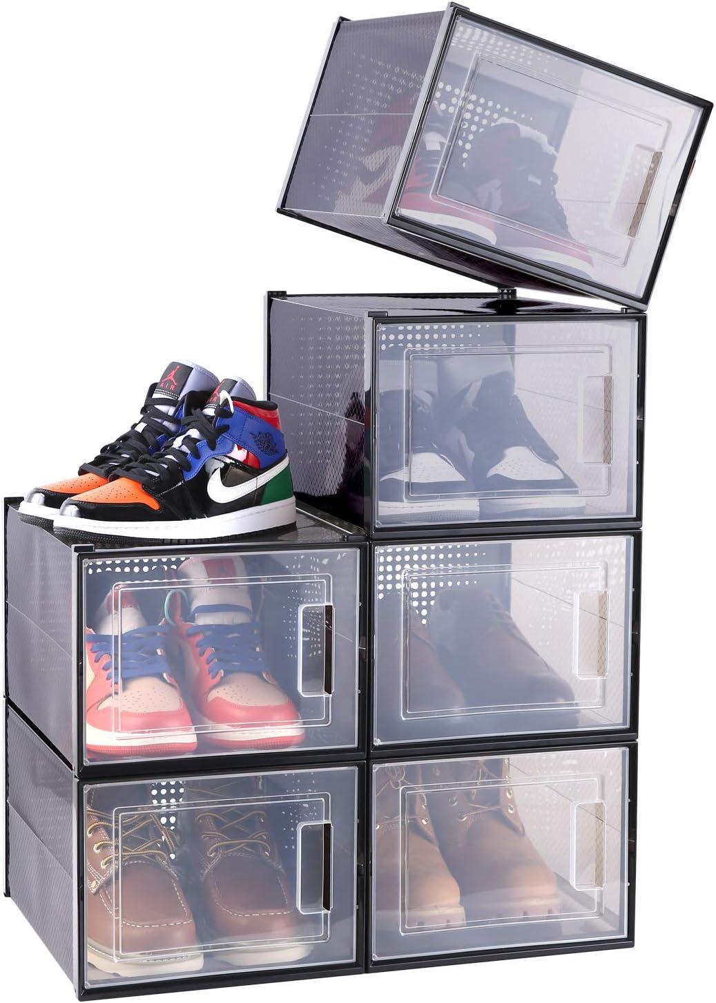 Shoe Organizer Ohuhu Ultra Large Storage Ranking TOP11 6 Minneapolis Mall Duty Pac Heavy