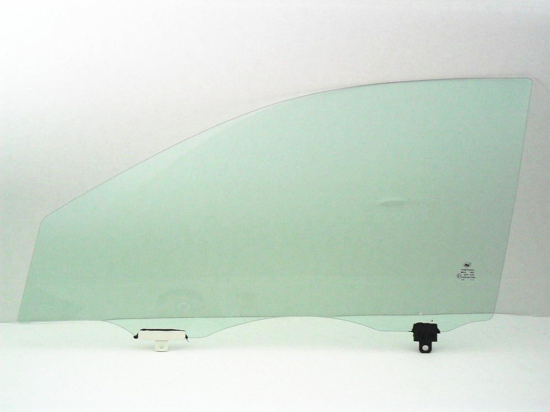 Max 70% OFF NAGD Driver Left Side Front wi Window Door Compatible Dedication Glass