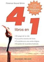 4 libros en 1 (Spanish Edition)