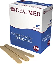 Best types of tongue depressor Reviews