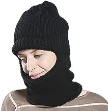 comprare a buon mercato buono sconto selezione più recente Amazon.it: passamontagna lana