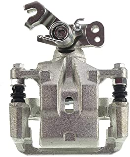 Prime Choice Auto Parts BC2652 Front Driver Side Brake Caliper