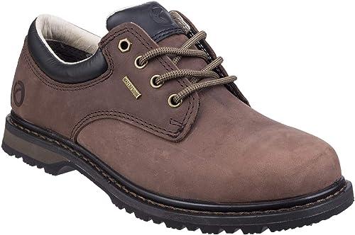 Cotswold Mens Stonesfield Waterproof Leather Walking Hiking schuhe