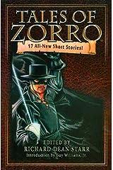 Tales Of Zorro Paperback