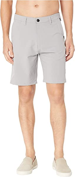 "Union Amphibian 20"" Shorts"