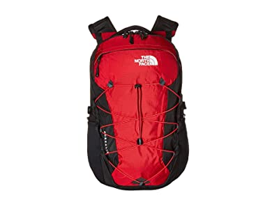 The North Face Borealis (TNF Red Ripstop/TNF Black) Backpack Bags