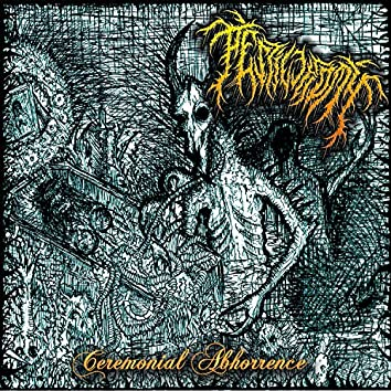 Ceremonial Abhorrence