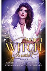 Which Witch is Wild? ペーパーバック