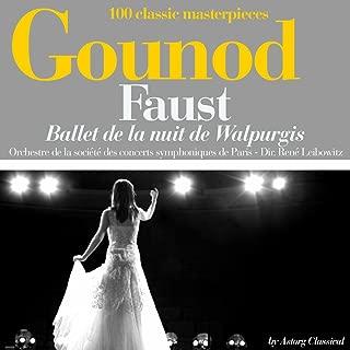 Best gounod faust nuit de walpurgis Reviews