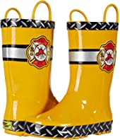 Fire Rescue Mid Boot (Toddler/Little Kid)