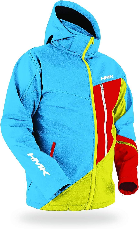 Special sale item HMK Discount is also underway Pinnacle Jacket Softshell