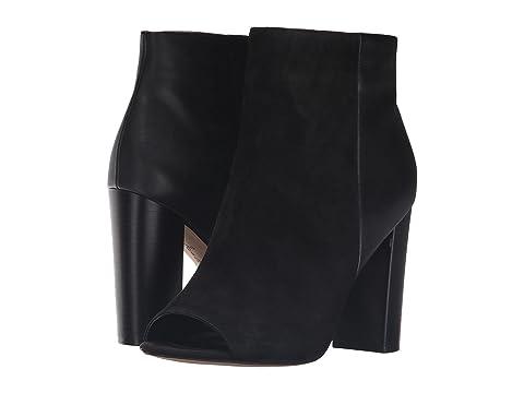 Sam Yarin Suede Black Modena Leather Kid Leather Edelman Calf 77fvqRw