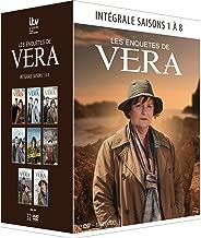 Les Enquêtes de Vera-Intégrale Saisons 1 à 8