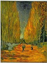 Mejor Les Alyscamps Van Gogh de 2021 - Mejor valorados y revisados
