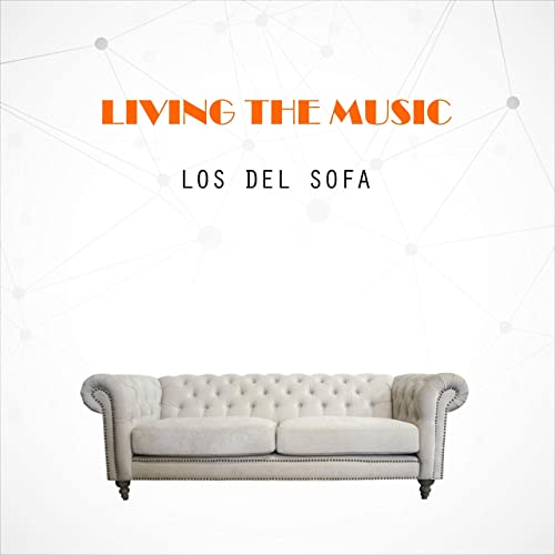 Los Del Sofá (Living the Music) de Emiliano Scaturro en ...