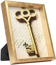 اطار الصور لورانس تريبيكا مقاس 8 × 10، ذهبي