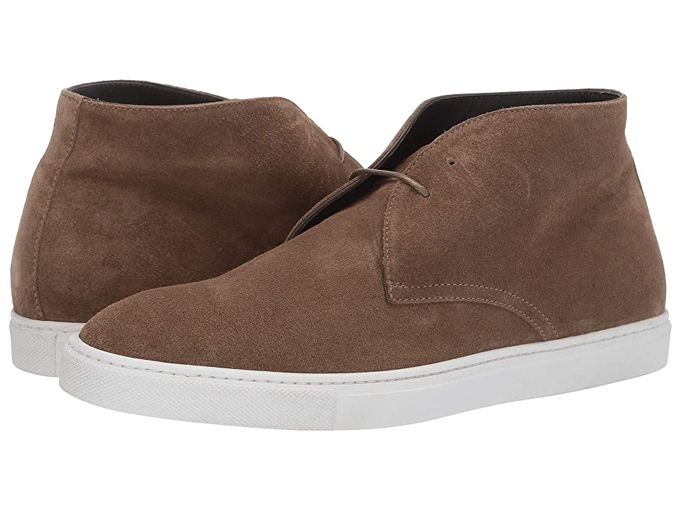 To Boot New York Grid (Taupe) Men