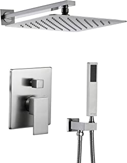 multi spray shower system