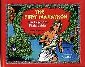 The First Marathon: The Legend of Pheidippides