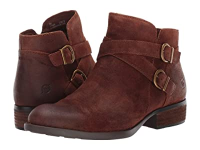 Born Ozark (Rust Distressed) Women