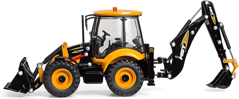 Motorart 13730Mastab 1  50MST 644Baggerlader spritzgumodell Spielzeug
