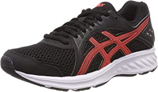 ASICS Jolt 2 Womens Lace Up Running Sports Shoes Trainers Pumps Sneakers