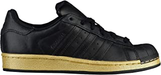 adidas Originals Unisex-Child Superstar J Superstar J 3.5 Big Kid