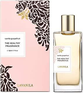 Lavanila The Healthy Fragrance. Clean and Natural Vanilla Grapefruit Perfume, 1.7 Ounce