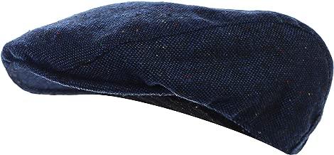 Gioberti Boy's Tweed Ivy Cap with Very Soft Lining