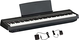 yamaha p45 transpose