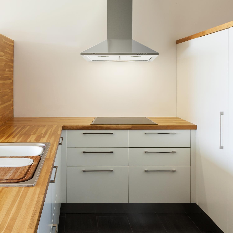 Klarstein TRWS - Campana de cocina 60 cm: Amazon.es: Grandes electrodomésticos