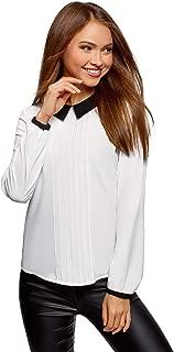 Best collar blouse images Reviews