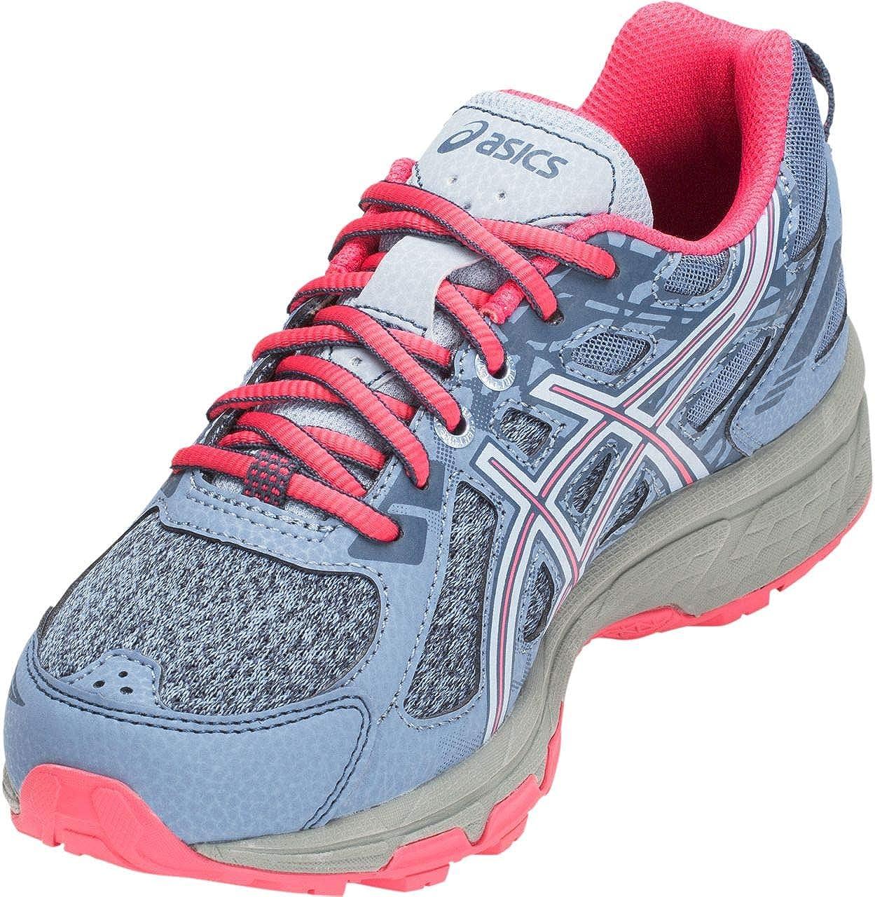 Amazon.com   ASICS Girl's, Gel Venture 6 GS Trail Running Sneaker ...