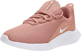 Nike Women's WMNS Viale Rose Gold/White Running Shoes-5 UK (38.5 EU) (7.5 US) (AA2185-600)