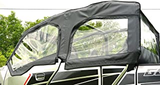 Over Armour 2017-2019 Polaris General 4 1000 EPS Soft Upper Doors and Rear Window