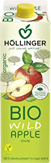 Hollinger Liquid Apple Juice - 1 Liter